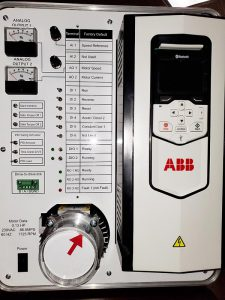 ABB-Drive